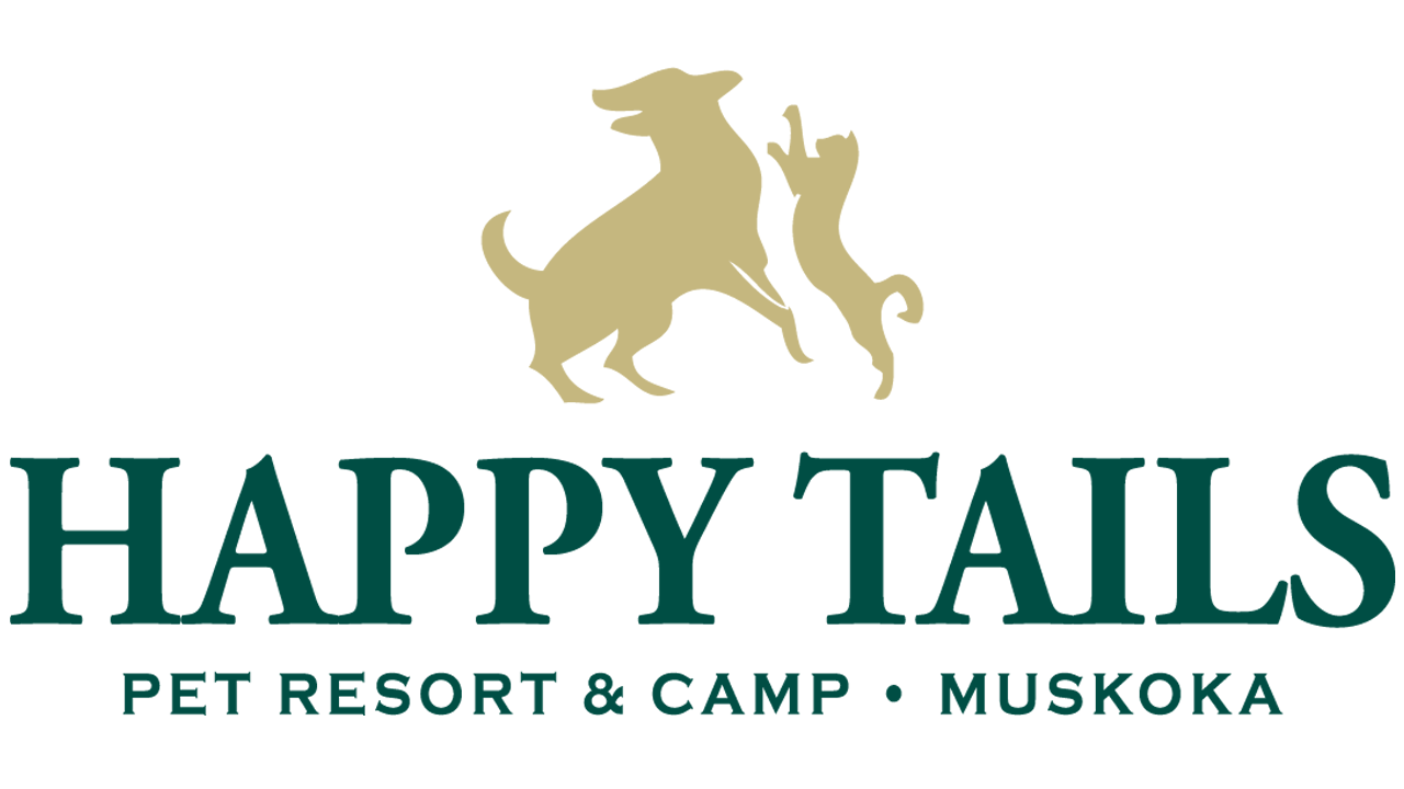 Happy Tails Pet Resort